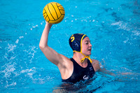 Cal vs Santa Clara at California Speedo Cup 2