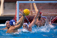 USA Junior vs LAAC at USA Water Polo National League Games