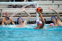 U16 680 B vs Royal 559 at Spring League Water Polo games