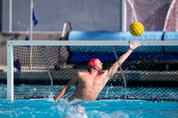 Olympic Club vs USA Red at USA Water Polo National League