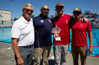 USA Water Polo National League Games