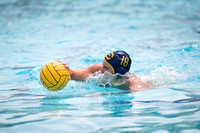 Mens College Water Polo Triton Invitational: California Golden Bears vs UC Santa Barbara Gauchos