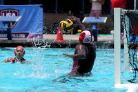 USA Water Polo: Womens Senior Nationals:Championship:New York Athletic Club vs Stanford
