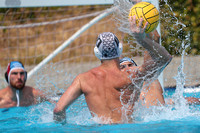 USA Water Polo: National League: Championship: Olympic Club vs Alumni