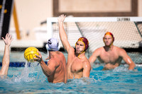 LBSU vs USC at Mountain Pacific Invitational; Berkeley